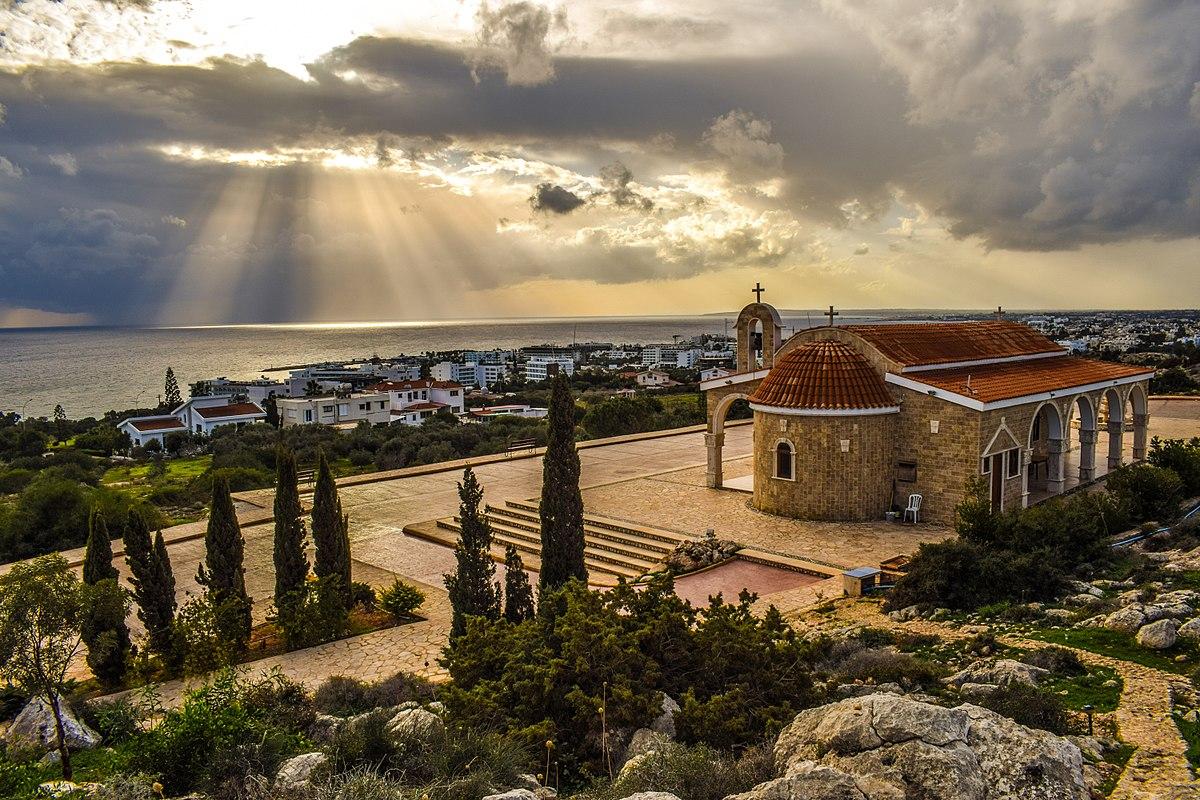 Cyprus dispute resolution through mediation