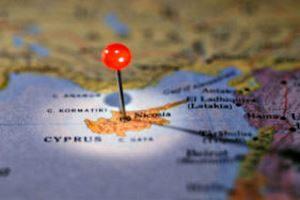 филиал на Кипре