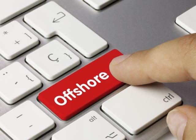 Открытие оффшорного счета
