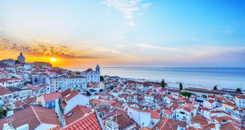 Легко ли открыть счёт в банке Португалии нерезиденту?