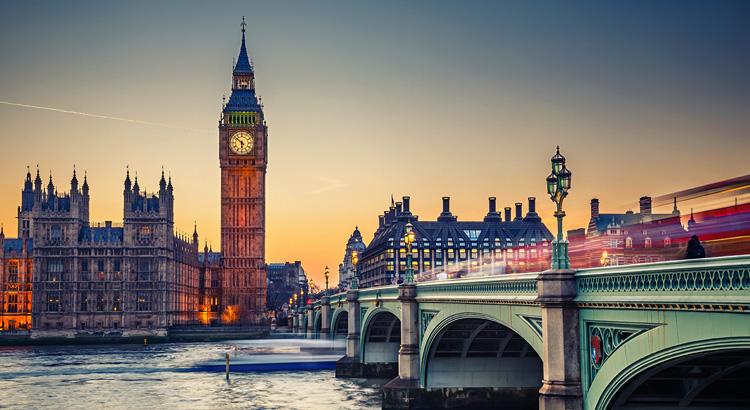 Официальная ликвидация компании в Великобритании