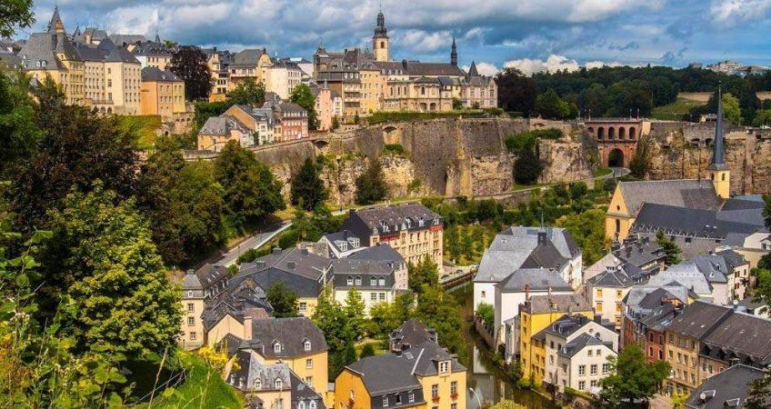 Цены на жильё в Европе : итоги 2019