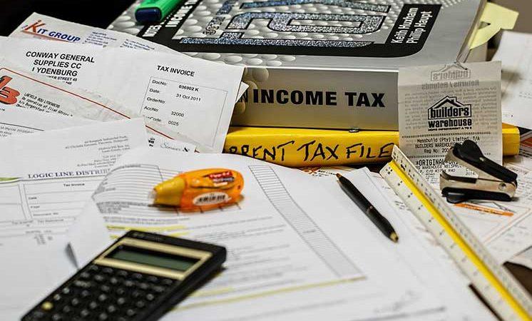 День налогов в США 2020