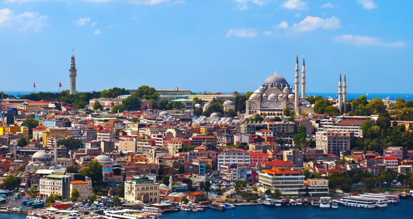 Digital services tax in Turkey