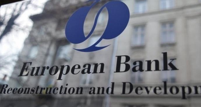ЕБРР выделит 1 млрд.€ для борьбы с последствиями пандемии