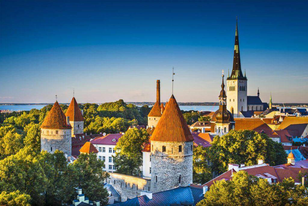 Registration of companies in Estonia