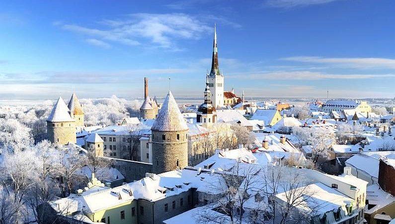 Получение крипто-лицензии в Эстонии
