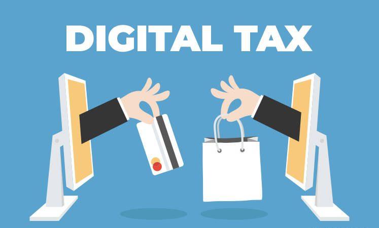 EU suspends implementation of digital tax plan Hadjivangeli Advocate Cyprus