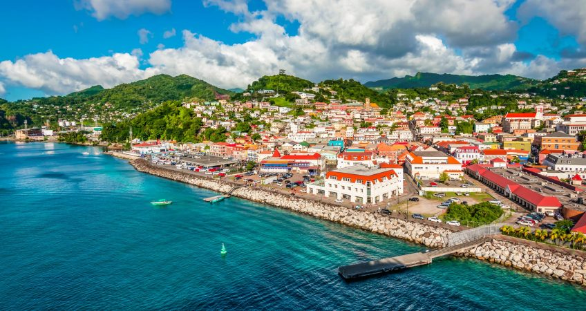 Top 10 Reasons to Get Grenada Citizenship Advocate Cyprus CYWORLD WEALTH