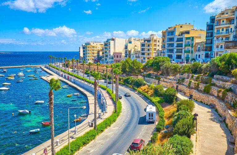 Официальная ликвидация компании на Мальте