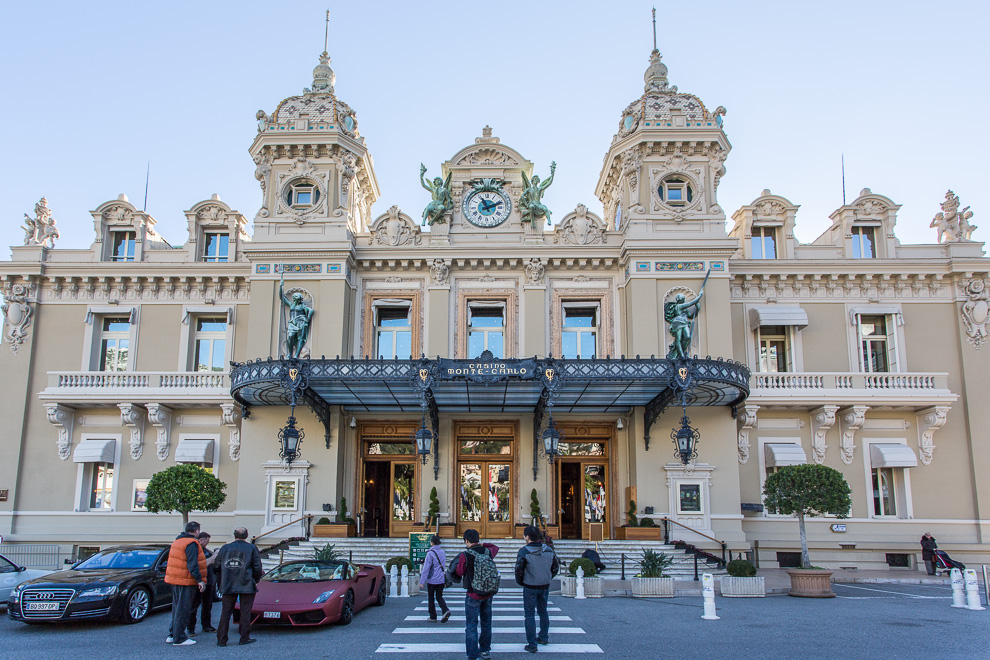 Открытие банковского счета в Монако