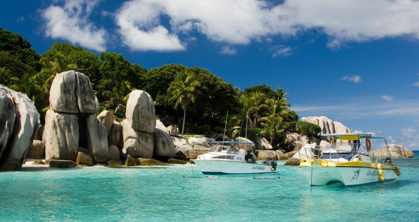 Налоговая реформа Сейшельских островов