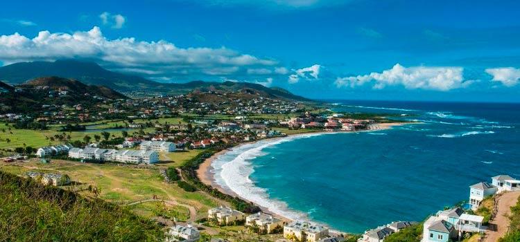 Offshore registration on Nevis