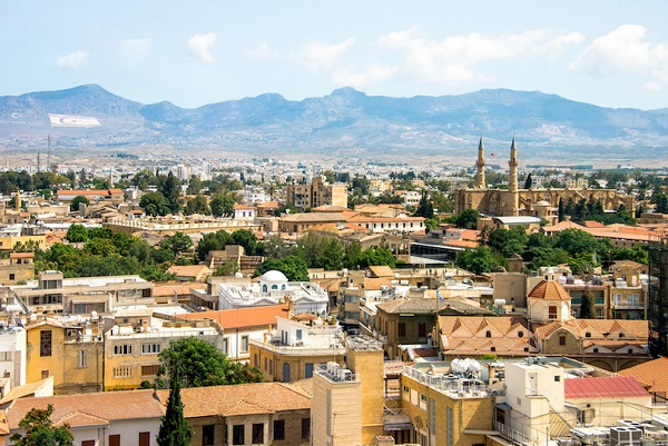 Nicosia - the best European city of the future