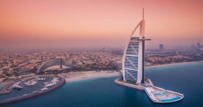 ОАЭ допускает полное иностранное владение компанией