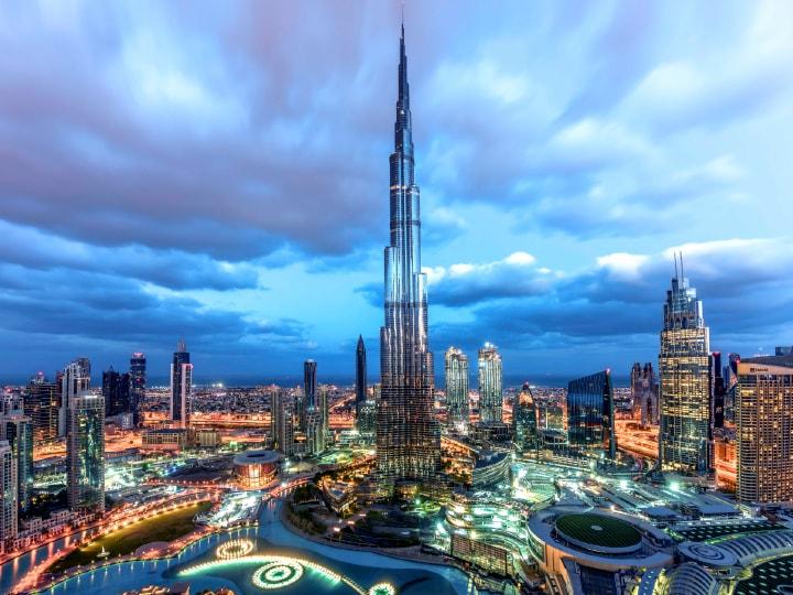 Налоговое резидентство в ОАЭ