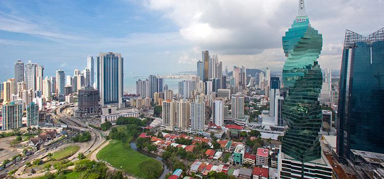 Панама требует информацию о бенефициарах