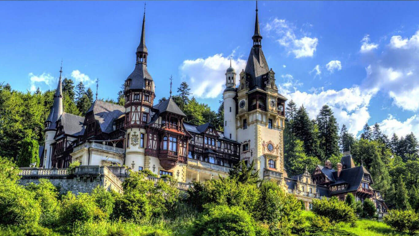 Открытие банковского счета в Румынии