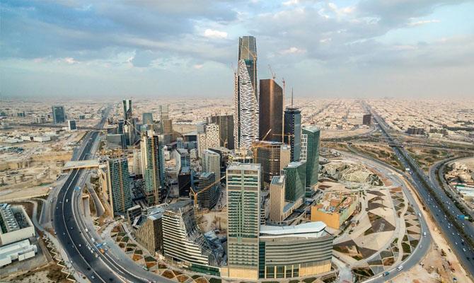Саудовская Аравия повышает основную ставку налога Русскоязычный адвокат на Кипре CYWORLD