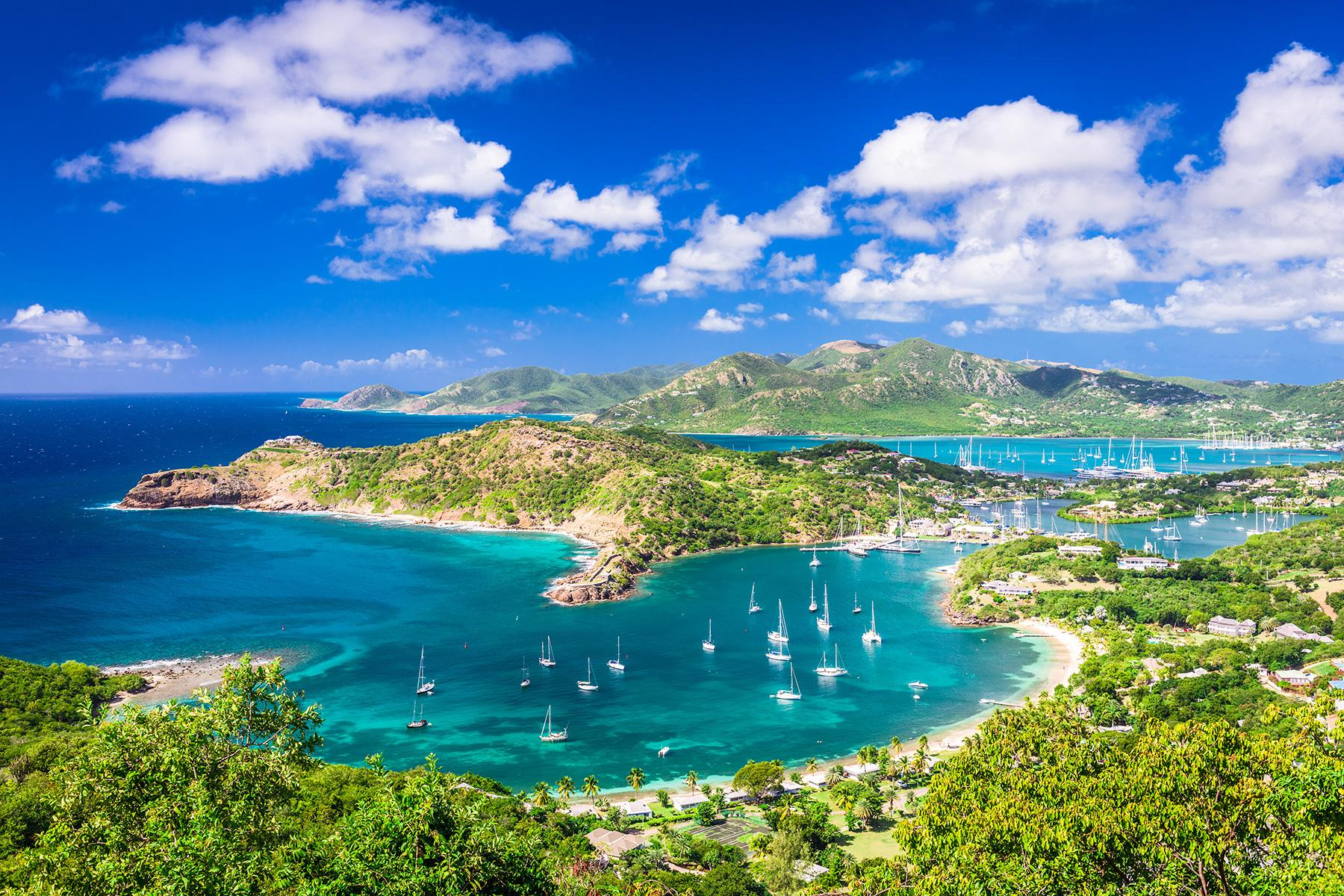 Opening a bank account in Antigua
