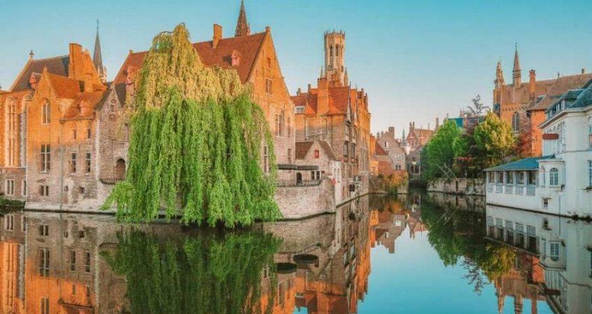 Специальные меры Бельгии, Нидерландов и Швеции