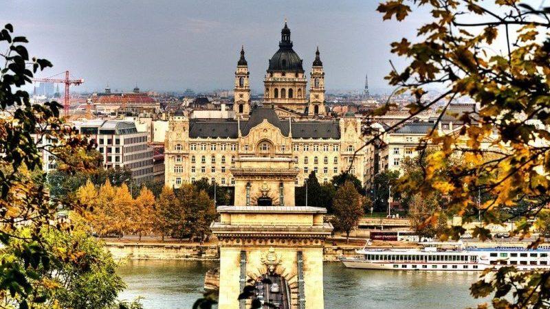 Открытие счета в Венгрии
