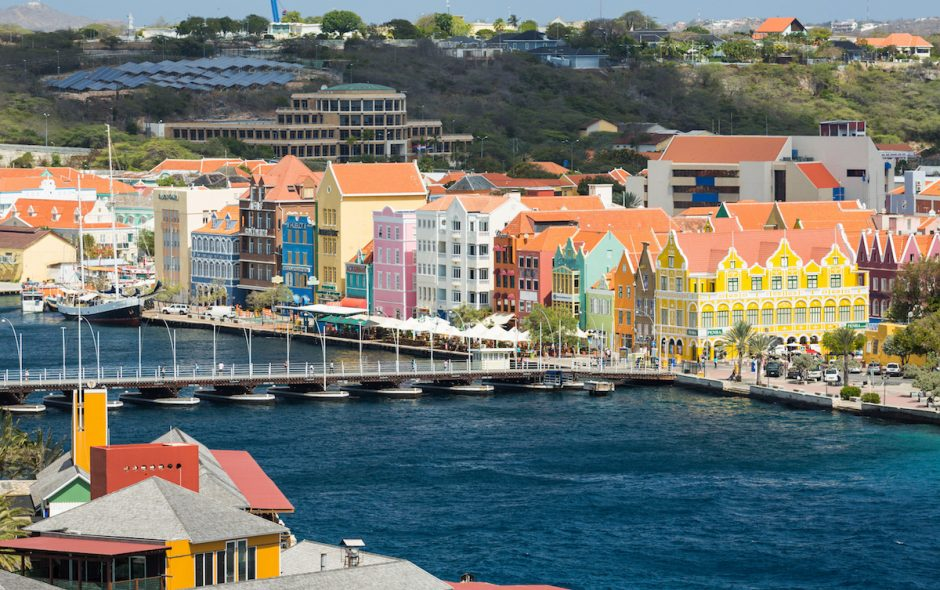 Bank account opening in Curacao